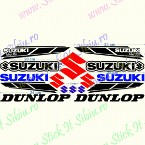 Suzuki Set-Model 1