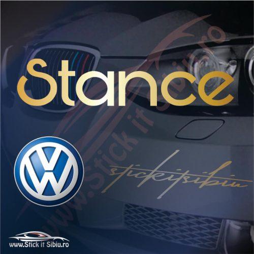 Alte Stickere Volkswagen