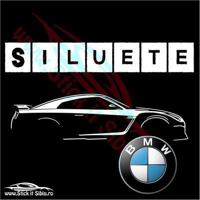 Siluete BMW