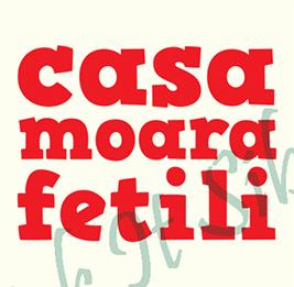 Casa Moara Fetili-Model 1 - Stickere Auto