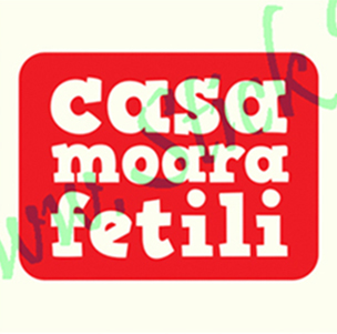 Casa Moara Fetili-Model 2 - Stickere Auto