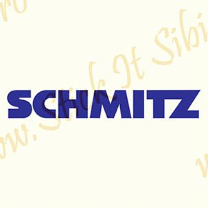 Schmitz - Stickere Auto
