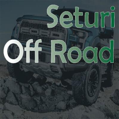 Seturi Off Road