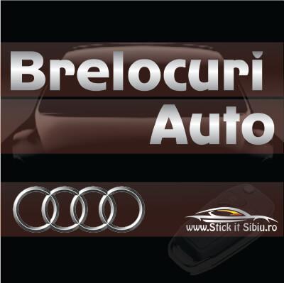 Brelocuri Auto Audi