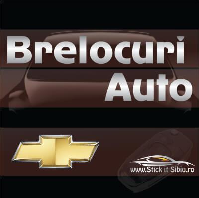 Brelocuri Auto Chevrolet