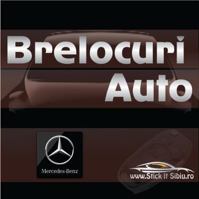 Brelocuri Auto Mercedes