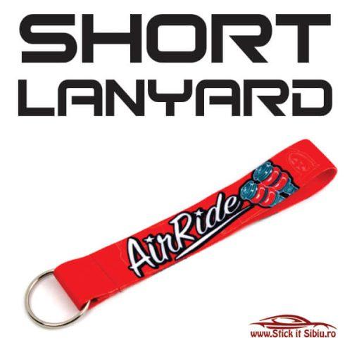 Short Lanyard