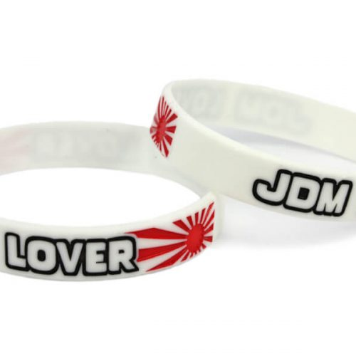 Bratara din silicon - JDM lover