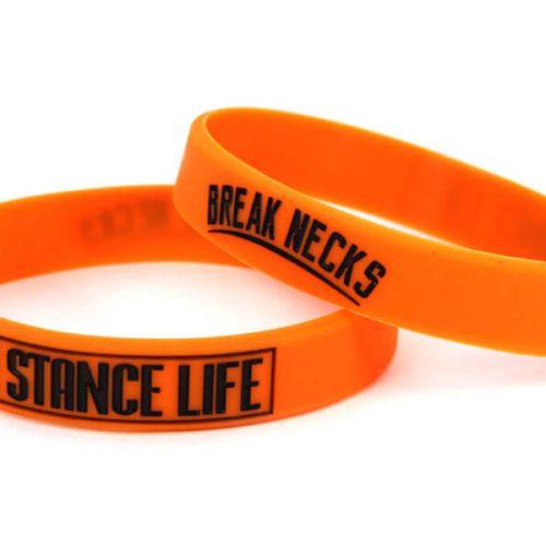 Bratara din silicon - Stance life