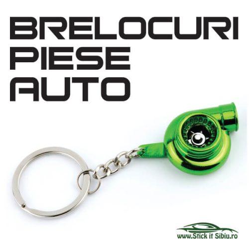 Breloc Piese Auto