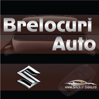 Brelocuri Auto Suzuki