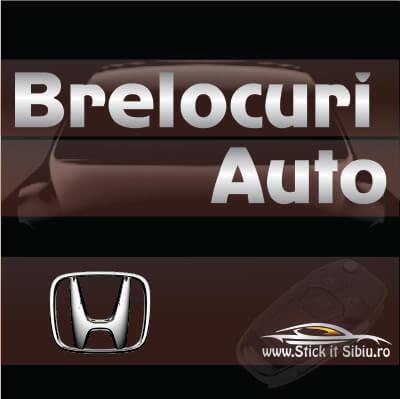 Brelocuri Auto Honda