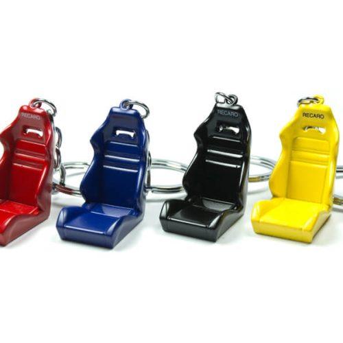 Breloc Metalic - Metal Recaro seat - Scaun Auto