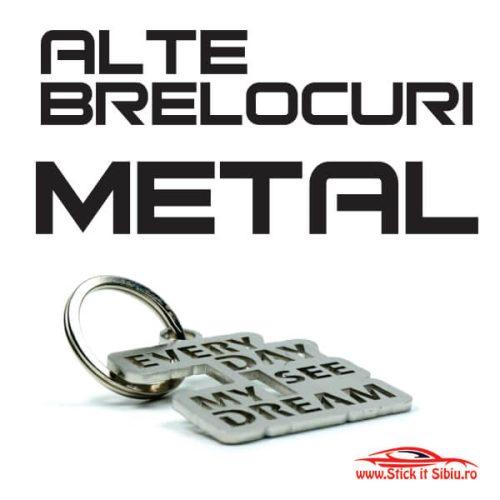 Alte Brelocuri din metal