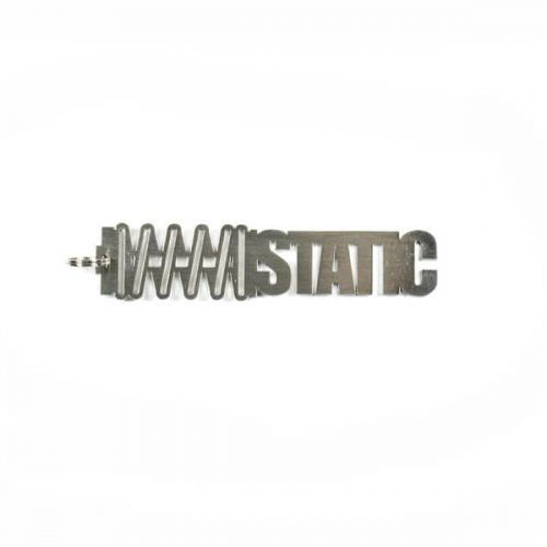 Breloc Metalic - Static - Stickere Parbriz - Stickere Far - Stickere Parasolare - stickere auto - Parasolare auto - Camuflaje auto - Brelocuri Auto - Odorizante auto - Breloc Piese Auto - Short Lanyard - Breloc Piele-Metal - Alte Brelocuri din metal