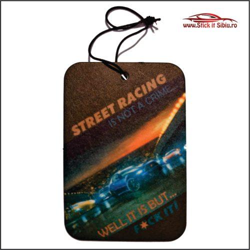 Street Racing - Stickere Auto - Camuflaje - Odorizante - Brelocuri auto! Nou! In Romania!